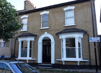 Thumbnail 1 bed flat to rent in Goulton Road, Lower Clapton, London