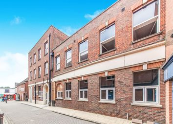Thumbnail 2 bed flat to rent in Eld Lane, Colchester