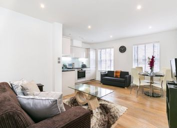 Thumbnail 3 bed flat to rent in Traflagar Road, Greenwich, London