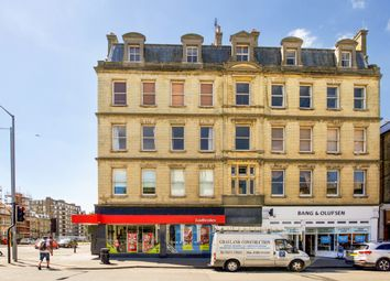 Thumbnail 3 bed flat to rent in Albert Mansions, Church Road, Hove