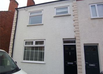 Thumbnail 2 bed semi-detached house to rent in Richmond Street, Mansfield, Nottinghamshire