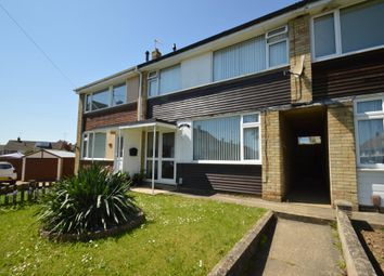 3 bed terraced house for sale in Holcombe Crescent, Ipswich IP2