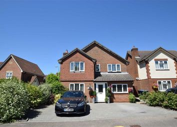4 bed detached house for sale in Wedgewood Drive, Church Langley, Harlow, Essex CM17