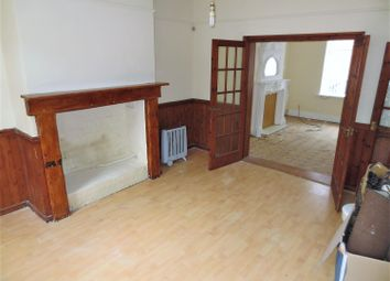Thumbnail 3 bed terraced house for sale in Laurel Street, North Tyneside, Tyne And Wear