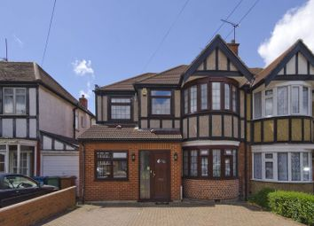 Thumbnail 6 bed semi-detached house for sale in Tithe Farm Avenue, South Harrow