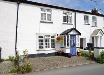 Thumbnail 3 bed cottage to rent in Wrafton Road, Braunton