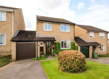 Thumbnail 3 bed detached house for sale in Bearlands, Wotton Under Edge, Gloucestershire