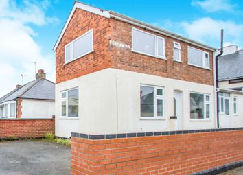 Thumbnail 2 bedroom detached house for sale in Edgehill Road, Leicester