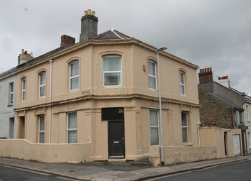 Thumbnail 5 bedroom end terrace house for sale in Bedford Street, Plymouth