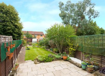 Thumbnail 3 bed cottage for sale in The Green, West Drayton