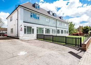 Thumbnail 1 bed flat for sale in Marion Crescent, Orpington