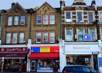 Thumbnail Commercial property for sale in Lea Bridge Road, Leyton, London