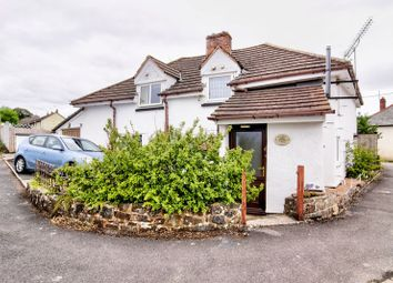 Thumbnail 3 bed cottage for sale in Fore Street, North Tawton