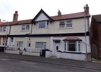 Thumbnail 2 bed flat for sale in Knowles Road, Llandudno, Conwy