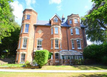 Thumbnail 2 bed flat for sale in Durley Chine Road, Westbourne, Bournemouth