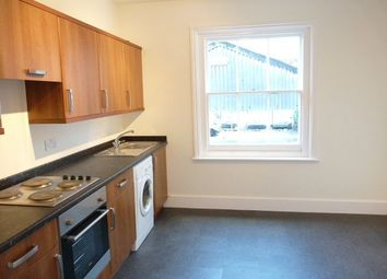 Thumbnail 1 bedroom flat to rent in High Street, Camberley