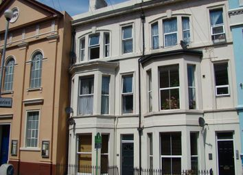 Thumbnail 1 bed flat to rent in South Terrace, Hastings