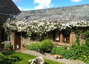 Thumbnail 5 bed barn conversion for sale in Eaglesfield, Cockermouth, Cumbria