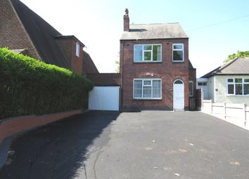 Thumbnail 3 bed detached house for sale in Church Road, Perry Barr, Birmingham