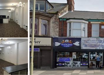 Retail premises to let in Westoe Road, South Shields NE33