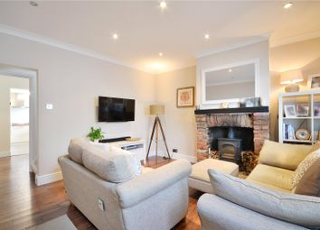 Thumbnail 3 bed end terrace house for sale in Uxbridge Road, Rickmansworth, Hertfordshire