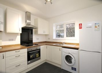 Thumbnail 2 bed maisonette to rent in Fordwater Road, Chertsey
