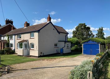 Thumbnail 3 bed semi-detached house for sale in Bradfield Road, Wix, Manningtree