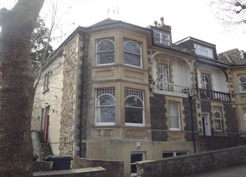 Thumbnail 3 bed flat to rent in Clarendon Road, Redland, Bristol