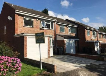 Thumbnail 3 bed semi-detached house for sale in Welsh House Farm Road, Birmingham, West Midlands