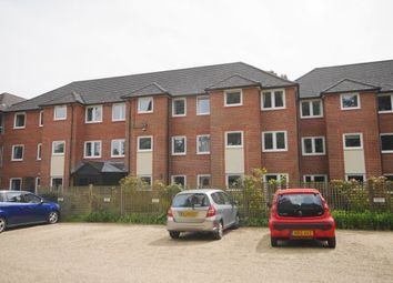 Thumbnail 1 bed flat to rent in Alexandra Court, Glenmoor Road, Ferndown