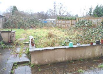Thumbnail 1 bedroom flat to rent in Brangwyn Grove, Lockleaze, Bristol