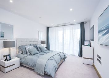 Thumbnail 1 bedroom flat for sale in Paddington Exchange, 12 Hermitage Street, London