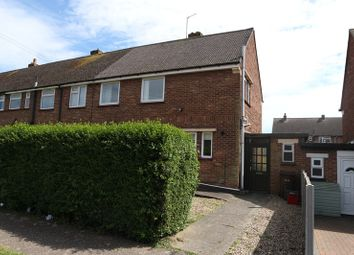 Thumbnail 3 bed semi-detached house for sale in Harcourt Avenue, Dovercourt, Harwich