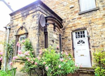 Thumbnail 3 bed end terrace house for sale in Brunshaw Road, Burnley, Lancashire