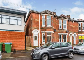 4 bed semi-detached house for sale in Livingstone Road, Southampton, Hampshire SO14
