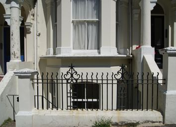 Thumbnail 2 bed flat to rent in Warrior Gardens, St Leonards On Sea, East Sussex