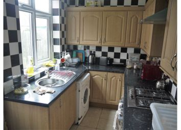 2 bed terraced house for sale in Churchill Road, Birmingham B9