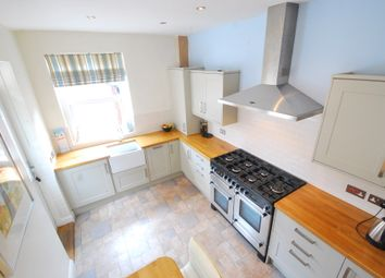 Thumbnail 3 bedroom terraced house to rent in Northumberland Gardens, Jesmond, Newcastle Upon Tyne