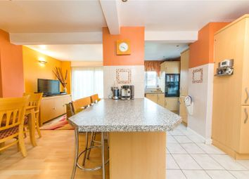 Thumbnail 4 bedroom end terrace house for sale in Bowers Avenue, Northfleet, Kent