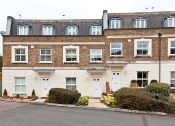 Thumbnail 4 bed property to rent in Woodsome Lodge, Weybridge
