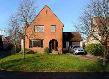 Thumbnail 4 bed detached house for sale in Greer Park Drive, Newtownbreda, Belfast