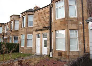Thumbnail 1 bedroom flat for sale in Holytown Road, Bellshill