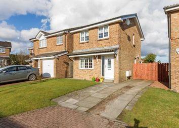 Thumbnail 3 bedroom detached house for sale in Jones Green, Livingston, West Lothian