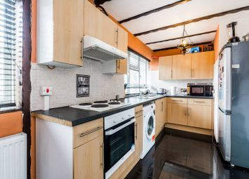 Thumbnail 2 bedroom flat for sale in Lascelles Close, Leytonstone