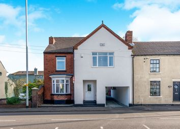Thumbnail 4 bed link-detached house for sale in Walsall Road, Great Wyrley, Cannock