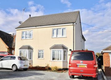 Thumbnail 5 bed detached house for sale in Long Hyde Road, South Littleton, Evesham