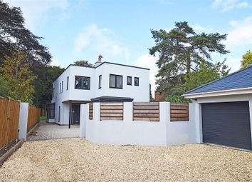 Thumbnail 4 bedroom detached house for sale in High Street, Hampton