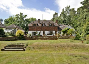 Thumbnail 5 bed detached house for sale in Blackheath, Guildford