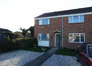 Thumbnail 2 bed semi-detached house to rent in Kennet Close, Hartmead Road, Thatcham