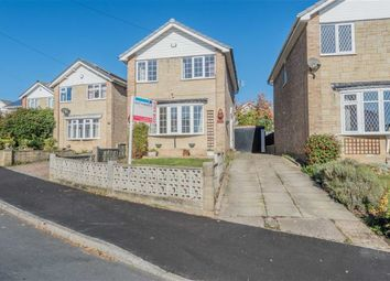Thumbnail 3 bedroom detached house for sale in Beechfield, New Farnley, Leeds, West Yorkshire